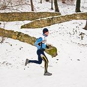 Silvestrovský běh