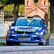 Rally Bohemia